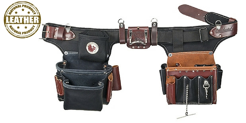 electrician tool belt. occidental leather 9596 pro electrician tool belt c
