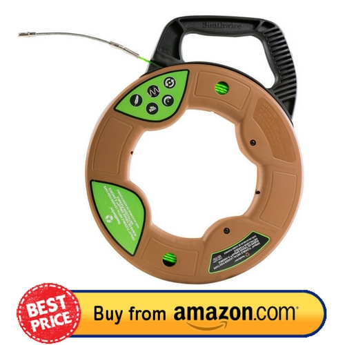Best electrical fish tapes electrician mentor for What is fish tape