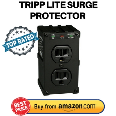 Best Appliance Surge Protector Reviews Electrician Mentor