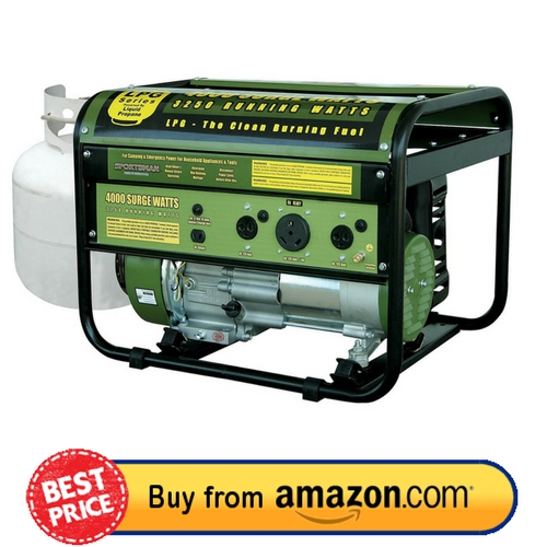 Best propane generator electrician mentor a sportsman propane generator is a portable machine that can be used around the house or small work places to ensure generation of power ccuart Image collections