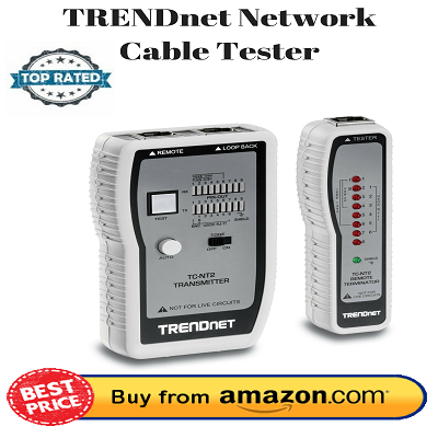 Ethernet Cable Testers