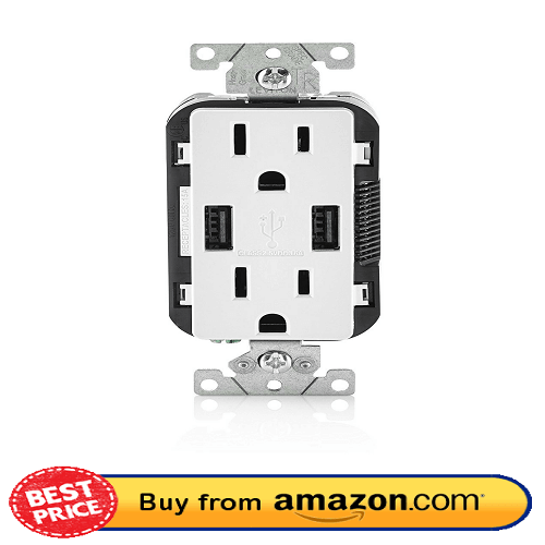 Best USB OUTLETS
