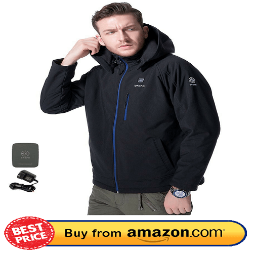 Best Heated Jackets