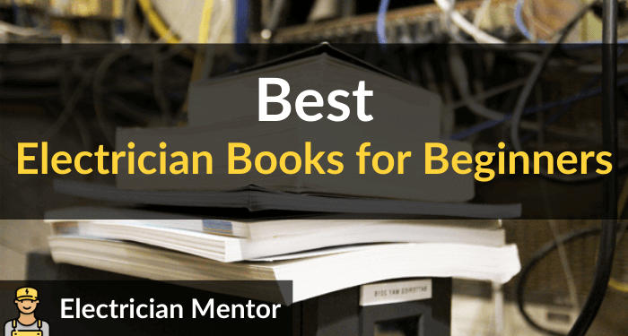 Best Electrician Books For Beginners
