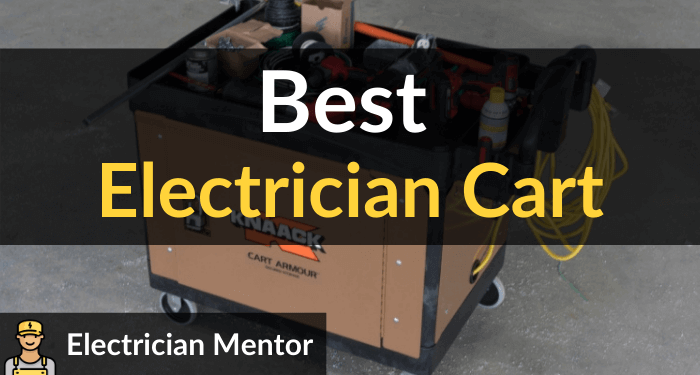 Best Electrician Cart
