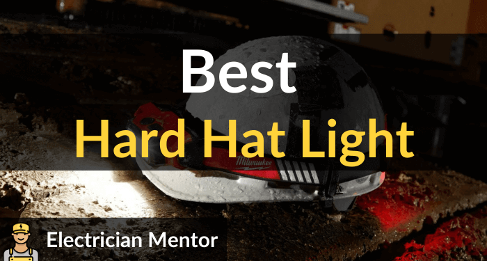 Best Hard Hat Light