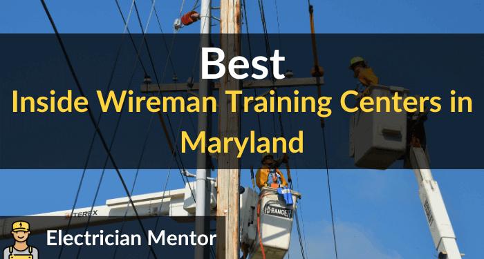 best inside wireman training centers in massachusetts