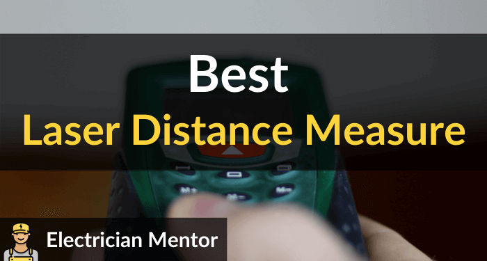 Best Laser Distance Measure