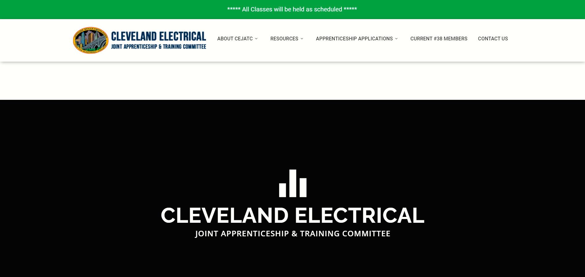 cleveland electrical jatc