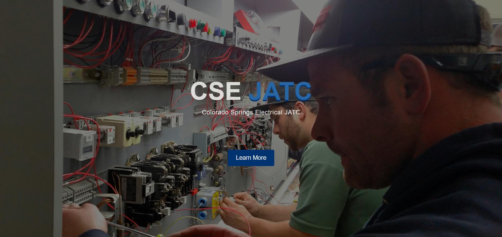 colorado springs electrical jatc