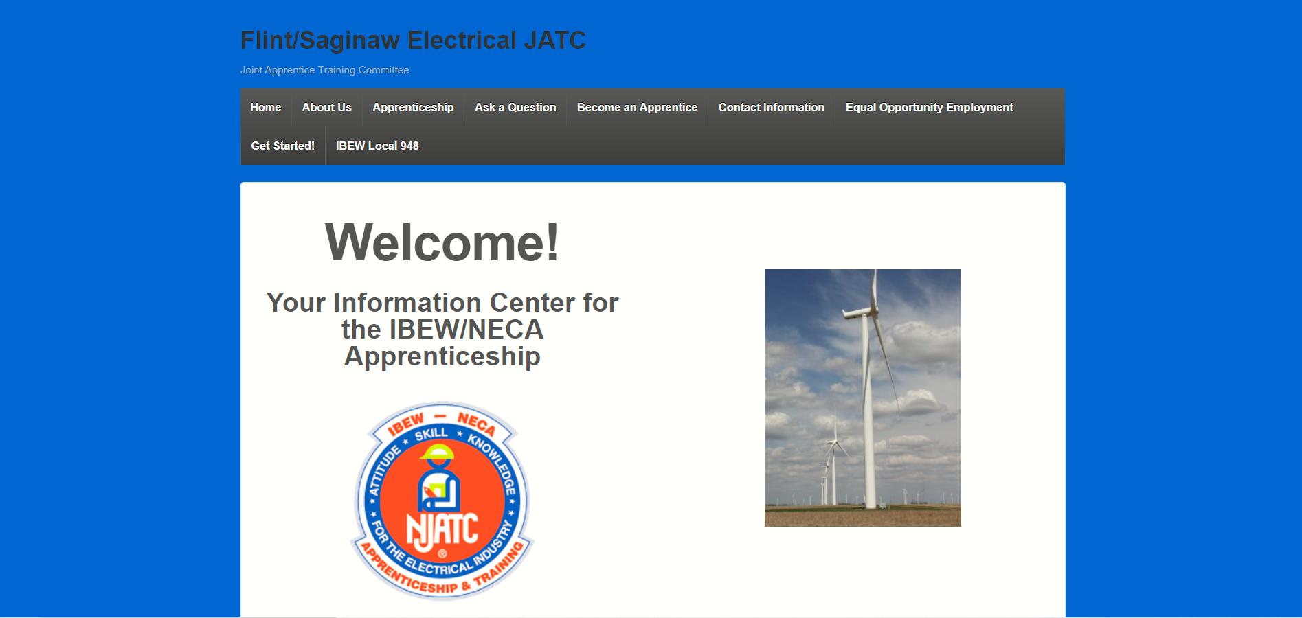 flint electrical jatc