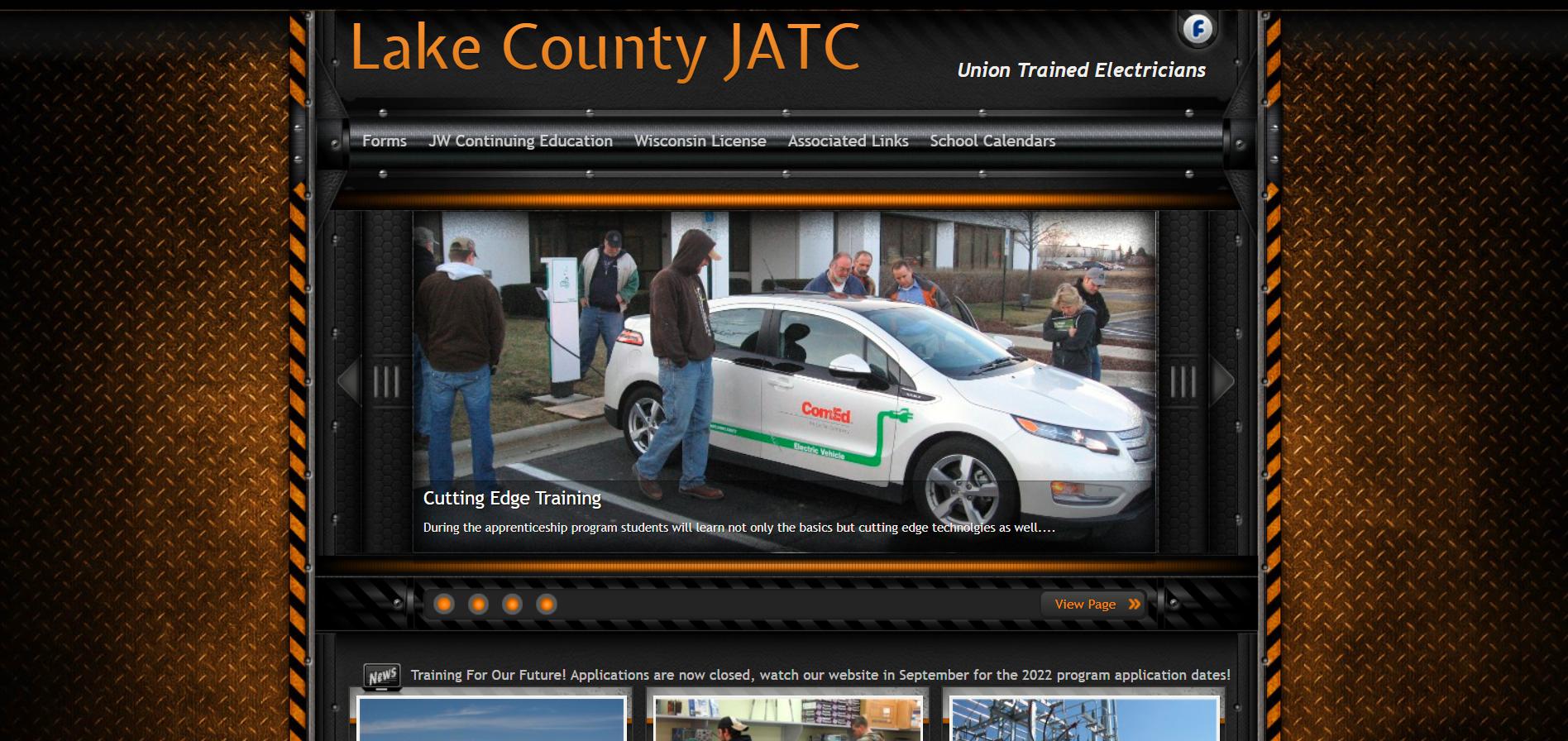 lake county jatc