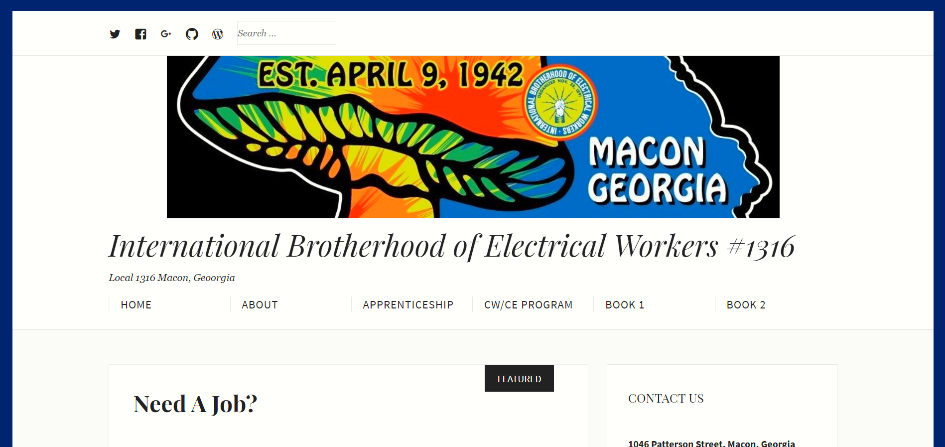 macon electrical jatc