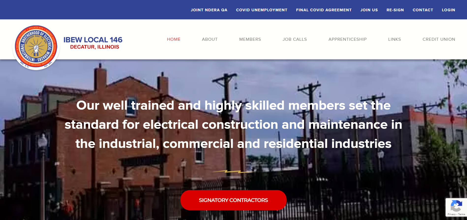 midstate electrical training center