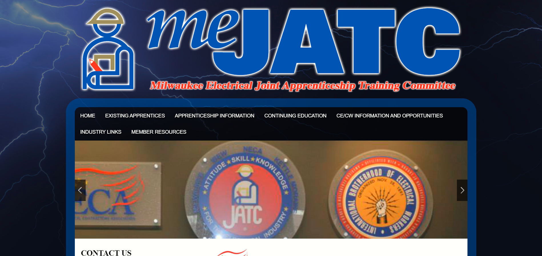 milwaukee electrical joint apprenticeship