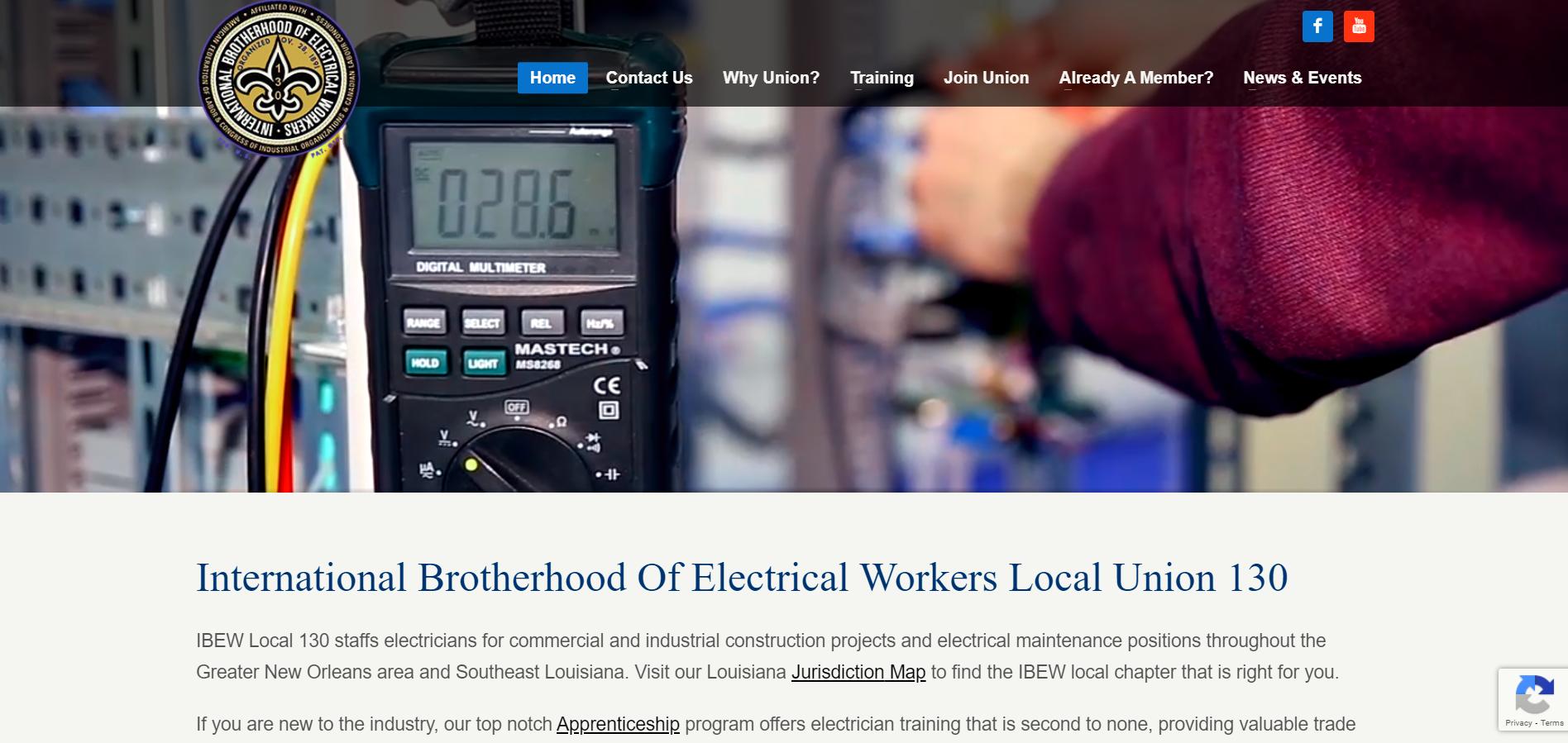 new orleans electrical jatc