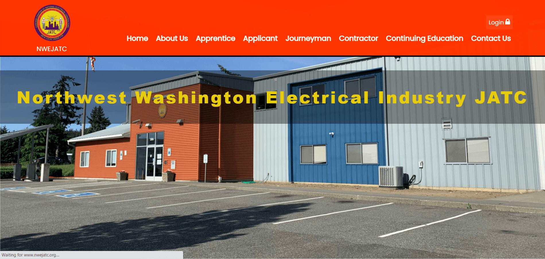 northwest wash. electrical industry jatc