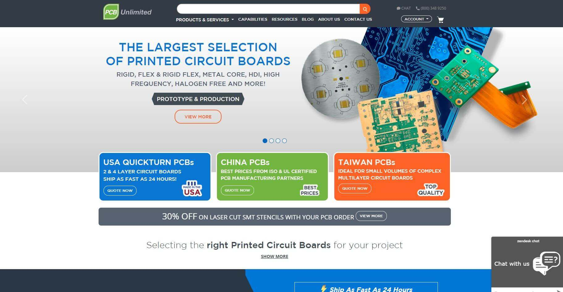 Pcb Unlimited