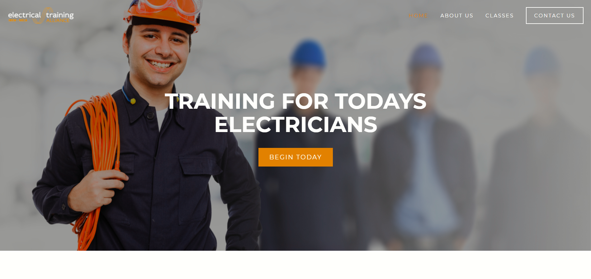 savannah electrical training alliance
