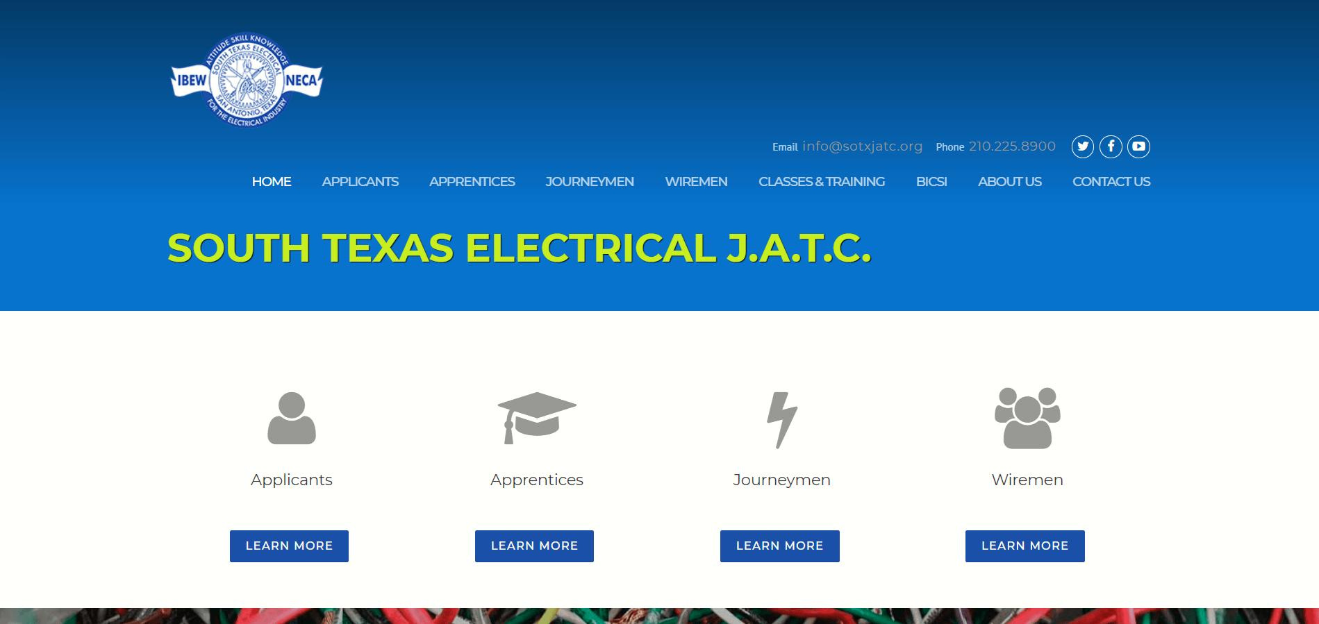 south texas electrical jatc 1
