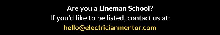 Best Lineman School