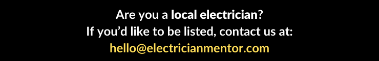 Best Local Electrician